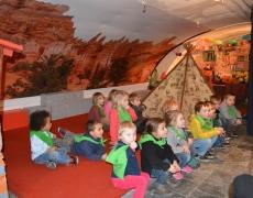 Musée Tilt à Rixensart